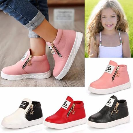 Осенние ботиночки на девочку, ботинки на осень для девочки, р 21-36