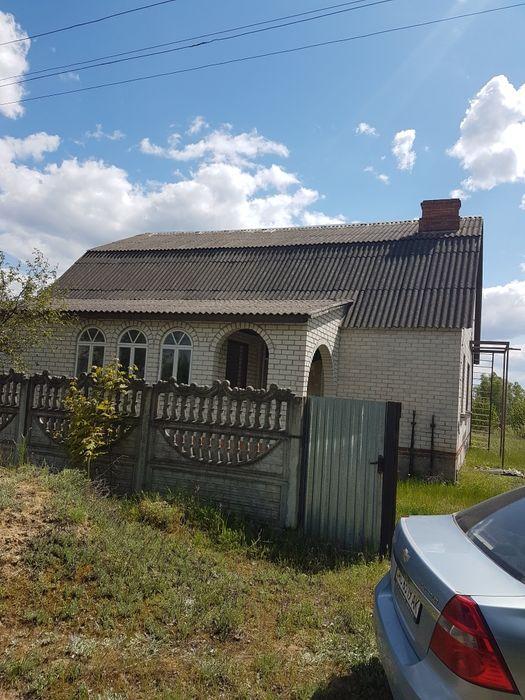 #Продам новий будинок в смт. Стара Вижівка Стара  Вижівка - зображення 1