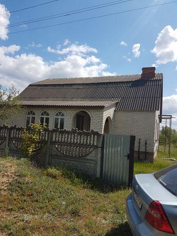 #Продам новий будинок в смт. Стара Вижівка