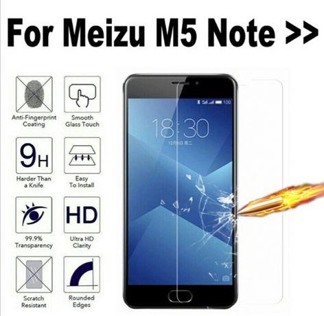 Захисне скло мейзу м5 note, LG D295/Lfino, SamsungJ1 Ace, HuaweiV8