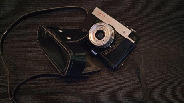 Продам фотоаппарат Смена 8 с