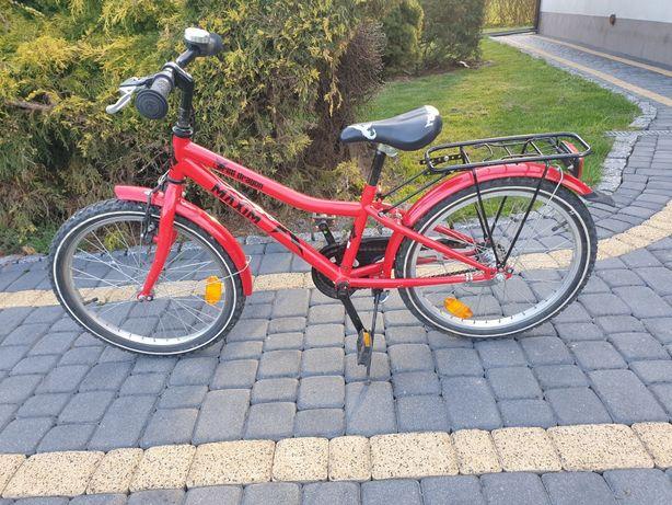 Sprzedam rower dziecięcy koła 20