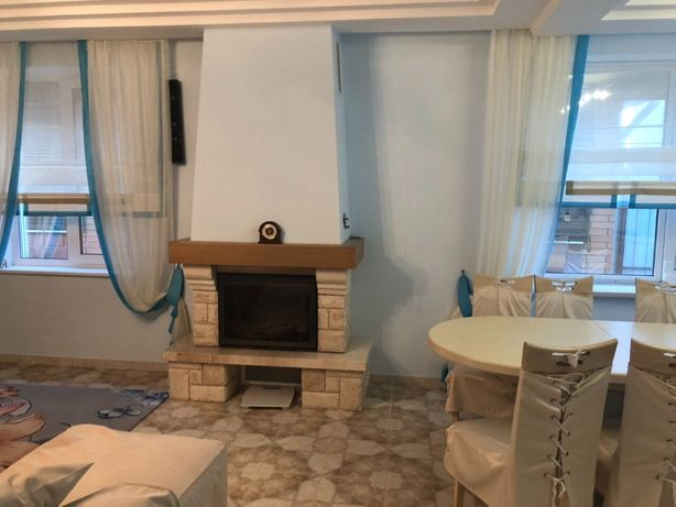 Уютный дом в Кирилловке для счастья! С ремонтом и мебелью!