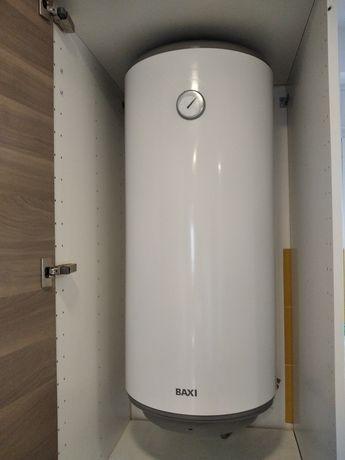 Termoacumulador BAXI 100 litros - 2 anos de uso