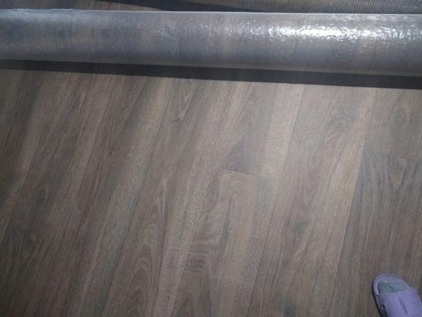 Wykładzina pcv (gumolit)  280 cm × 400cm grubość 3 milimetry
