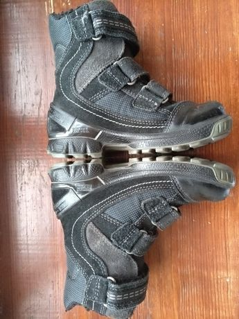 Ботинки ECCO на мальчика, 30 размер