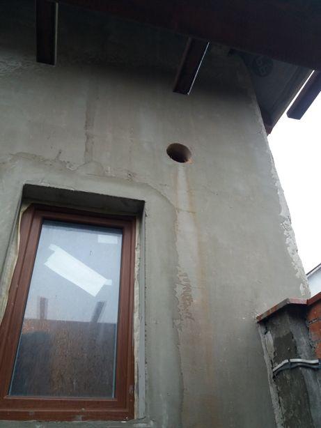 Алмазное сверление отверстий в бетоне, кирпиче, блоке.