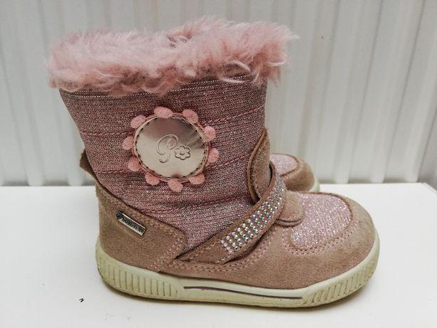 Buty zimowe PRIMIGI roz 22