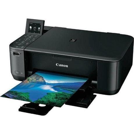 Продам МФУ принтер Canon PIXMA MG4240 с СНПЧ