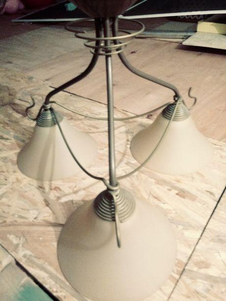 Lampa,żyrandol