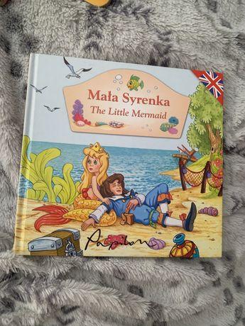 Mała Syrenka książka