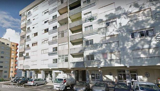 Apartamento em Sintra, Monte Abraão
