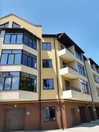 Продаж 2-кімн. квартири з горищем