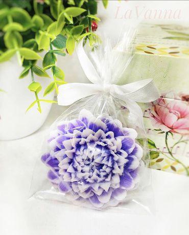 Мыло ручной работы Подарок на 8 марта