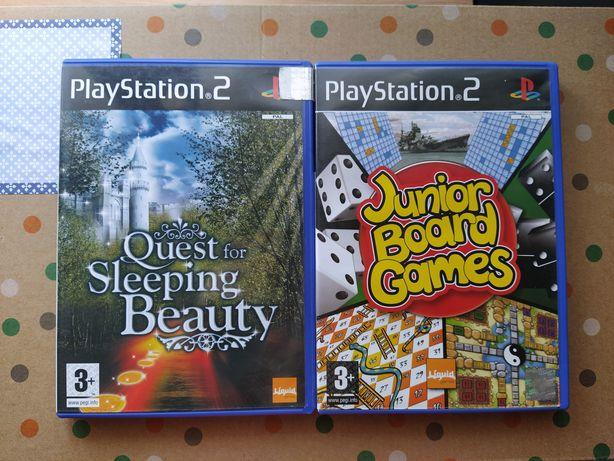 PS2 PlayStation 2 Jogos