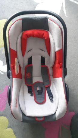 Fotelik samochodowy 4baby Deluxe 0-13kg