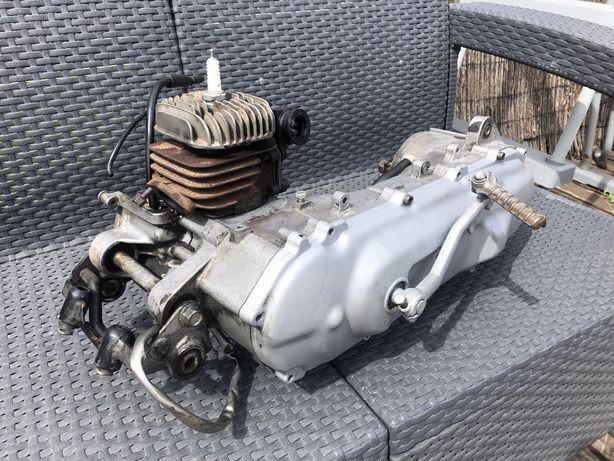 Pecas/Motores/etc Yamaha Bws 50cc