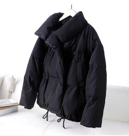 Пуховик, короткая куртка
