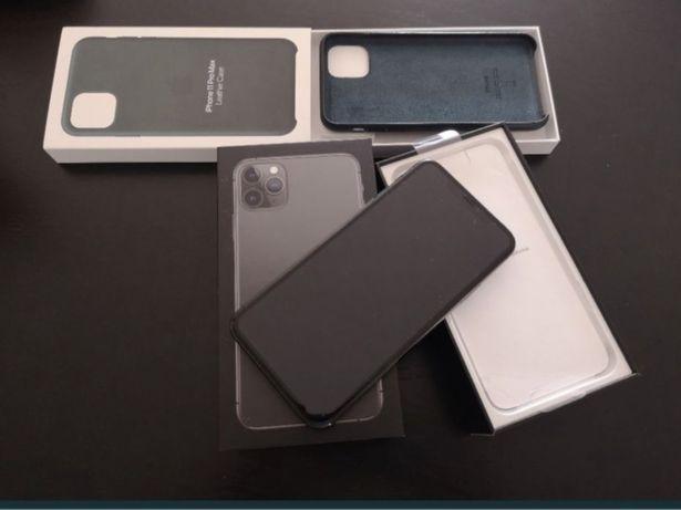 Iphone 11 pro max Otimo estado !