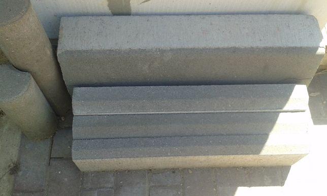 блоки плитка бордюры поребрики леса