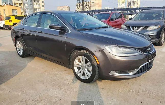 Продам Chrysler 200 2015