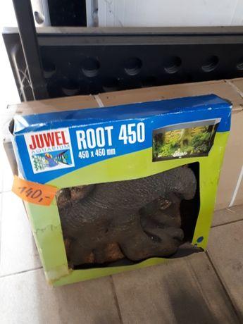 Tło dekoracyjne Juwel ROOT 450 45x45x6cm, wyprzedaż!!