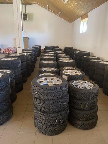 Опт колеса диски с резиной R14-R20 5*112 5*114,3 5*100/98