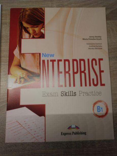 Gramatyka Enterprise B1 Virginia Evans