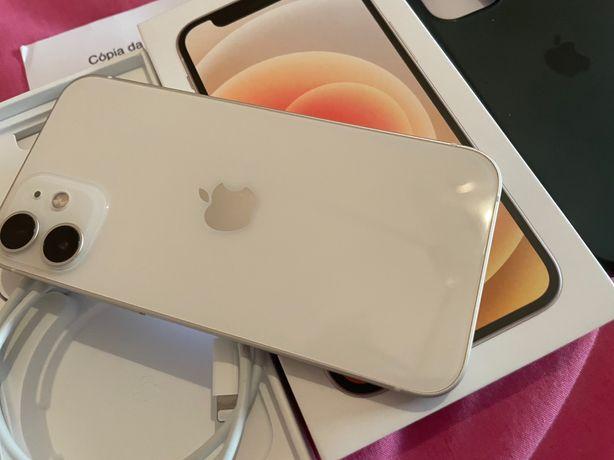 Iphone 12 mini 128Gb C/Factura
