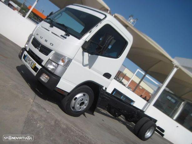 Mitsubishi FUSO FEA51EL 6S15
