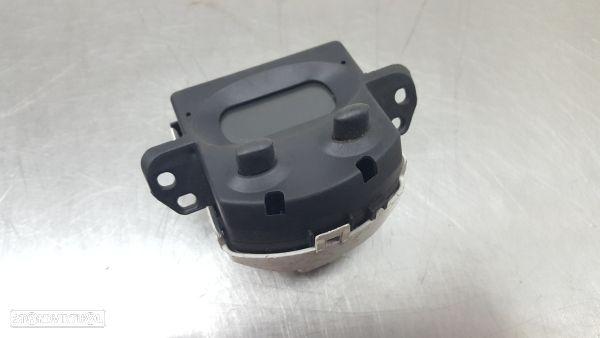 Display Relógio  Mini Mini Cabriolet (R52)