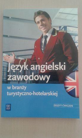 Język angielski zawodowy w branży turystycznej