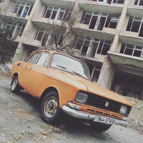 продам Москвич АЗЛК 2140 срочно