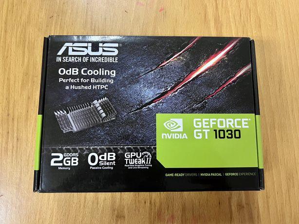 Placa Gráfica ASUS GeForce GT 1030