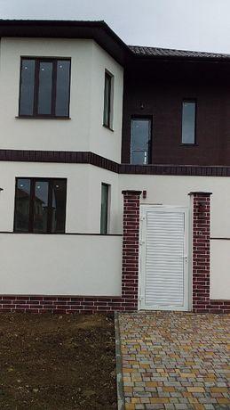Новый дом в Совиньоне с ремонтом