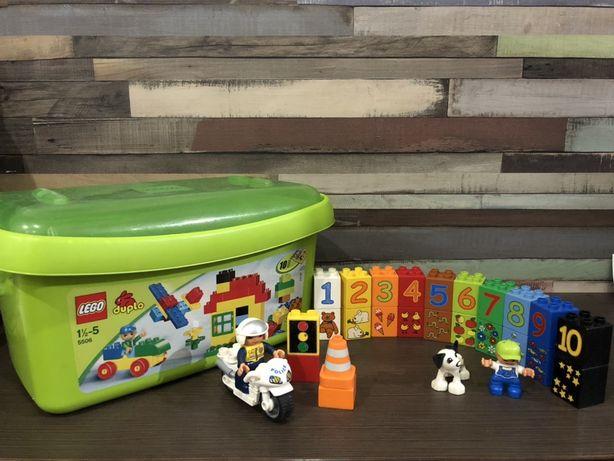 Lego duplo 5506 + 2 набора