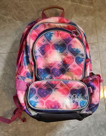 Ergonomiczny plecak szkolny TOPGAL