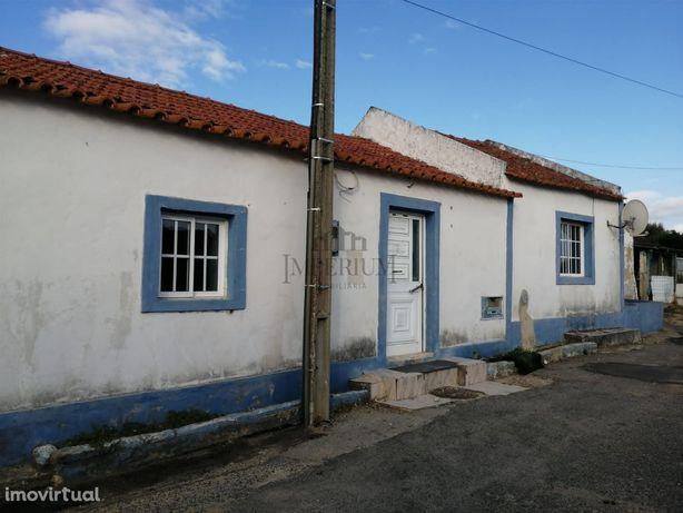 Moradia Geminada T2 Venda em Alenquer (Santo Estêvão e Triana),Alenque