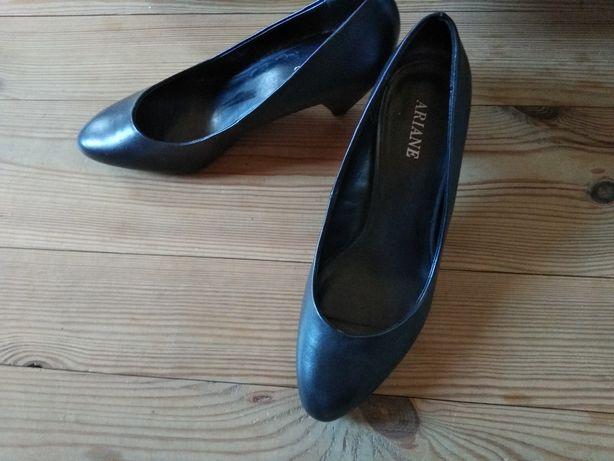 Buty ariane 38 czarne
