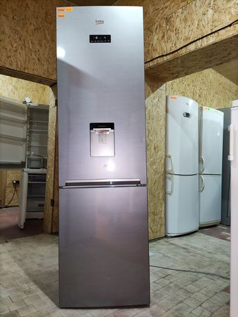Холодильник BEKO робочий