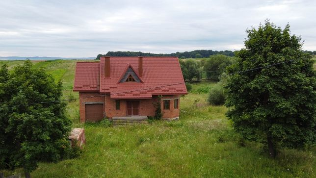 Продається двоповерховий будинок в місті Галич сучасний проект