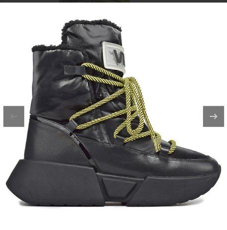 Ботінки кросівки сапоги зимові Vitto Rossi