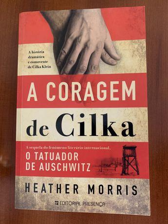 A coragem de cilka