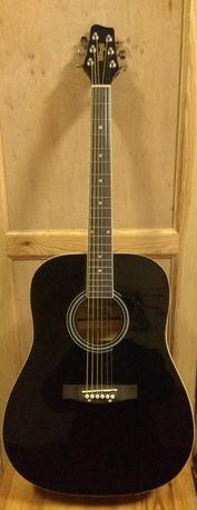 Акустична Гітара Stagg SA20D BLK