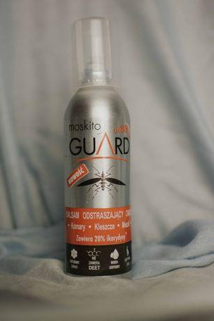 MOSKITO GUARD Spray Balsam 75ml na kleszcze, komary