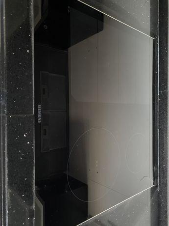 Placa indução Siemens Schoot Ceran