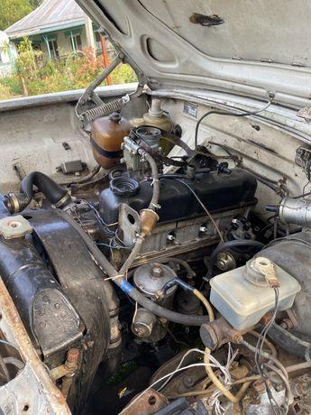 Мотор 402 газель волга уаз