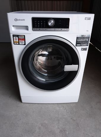 Пральна/стиральная/ машина Bauknecht 8 KG / 2018-го року випуску