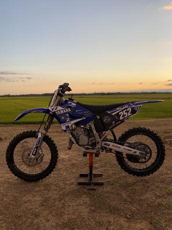 Yamaha yz 125 cc