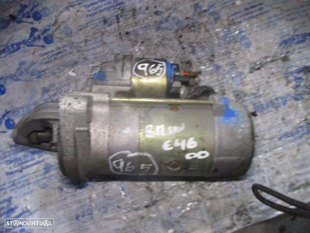Motor de arranque 7788680 E5874R BMW / e46 / 2000 /